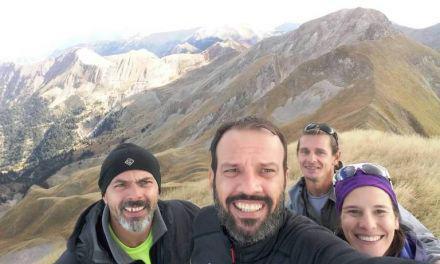 Ορειβατικός Σύλλογος Αγρινίου-Εκδρομή γεμάτη περιπέτεια στα  φθινοπωρινά  Άγραφα!