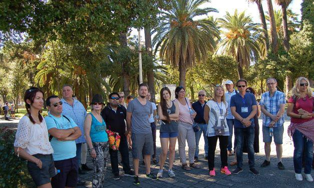 Εκπρόσωποι μεγάλων τουριστικών οργανισμών στο Δήμο Μεσολογγίου