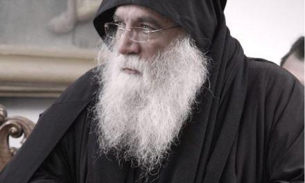 Νεκτάριος Μουλατσιώτης: «Εισερχόμαστε σε δύσκολες εποχές – Πότε θα γίνει η Δευτέρα Παρουσία» (Βίντεο)