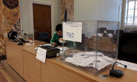 Αιτ/νία: Ερανος στα εκλογικά τμήματα υπέρ των πληγέντων από την κακοκαιρία