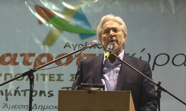 Τραπεζιώτης: Ο Δήμος Αγρινίου ΑΠΟΥΣΙΑΖΕ από την διαβούλευση για τους ΦΔΠΠ- Η παράταξή μας συμμετέχει