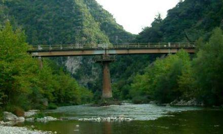 Θέρμο-Προχωρά η Μελέτη  για να διαπιστωθεί η φέρουσα ικανότητα της γέφυρας Πόρου