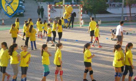 ΓΦΣ Παναιτωλικός: Γίνε και 'συ μέλος της μεγαλύτερης αθλητικής οικογένειας της πόλης σου !