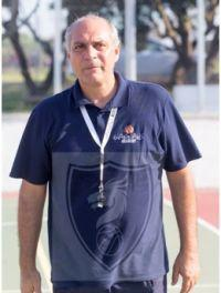Ο Γιάννης Γράψας Τεχνικός Διευθυντής στο τμήμα μπάσκετ του Παναιτωλικού