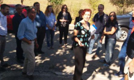 Αγρίνιο-Βαρύγδουπες ανακοινώσεις για το θέμα των ρομά…..που οδήγησαν σε παραίτηση!