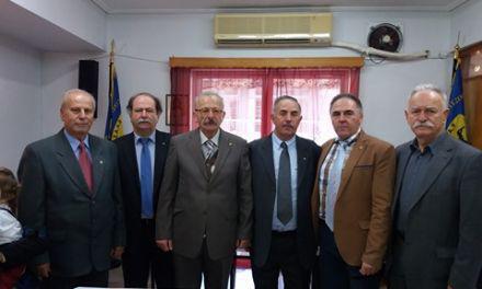Η ημέρα των Ενόπλων Δυνάμεων γιορτάστηκε στο  Αγρίνιο (φωτο)