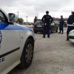 Μπλόκο στην Ιόνια-Τρεις συλλήψεις αλλοδαπών