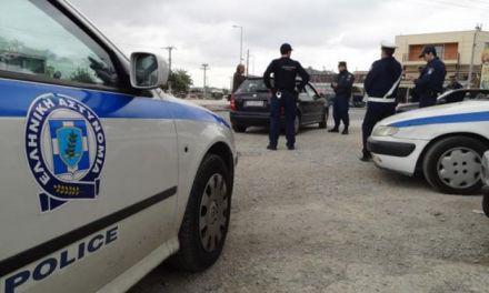 Μπαράζ συλλήψεων τις προηγούμενες ώρες σε Αγρίνιο, Παραβόλα, Ρίγανη,Καινούργιο, και Βόνιτσα