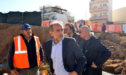Ξανά υποψήφιος για την Περιφέρεια ο Απ. Κατσιφάρας