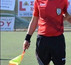 Ορισμοί Αιτωλοακαρνάνων διαιτητών – βοηθών διαιτητών – παρατηρητών διαιτησίας σε super league, football league, super league(k20) και α' γυναικών