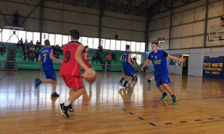 ΠΑΣ Ναυπάκτου- Νέα νίκη για το παιδικό-Επόμενη αγωνιστική το Σάββατο στο Αγρίνιο με αντίπαλο τον Α.Ο.Αγρινίου