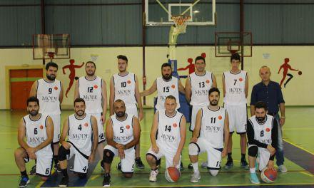 Αγώνας παιδικού πρωταθλήματος μπάσκετ σήμερα στο ΔΑΚ Αμφιλοχίας