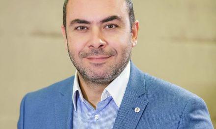 Πρώτη φορά υποψήφιος για το εμπορικό τμήμα του Επιμελητηρίου Αιτωλοακαρνανίας