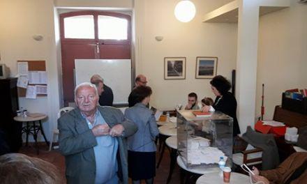 Αιτ/νία-Έτοιμα όλα για τον β' γύρο εκλογών της Κεντροαριστεράς