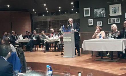 Γ. Σωτηρόπουλος  : «Αυτά αλλάζω άμεσα με την εκλογή μου».(βιντεο-φωτο)