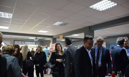 Με επιτυχία ολοκληρώθηκε το Forum Λευκάδας