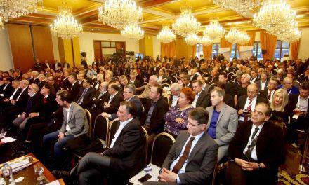 Στα Ιωάννινα από τις 30 Νοεμβρίου έως τις 2 Δεκεμβρίου το Ετήσιο Τακτικό Συνέδριο της ΚΕΔΕ-live