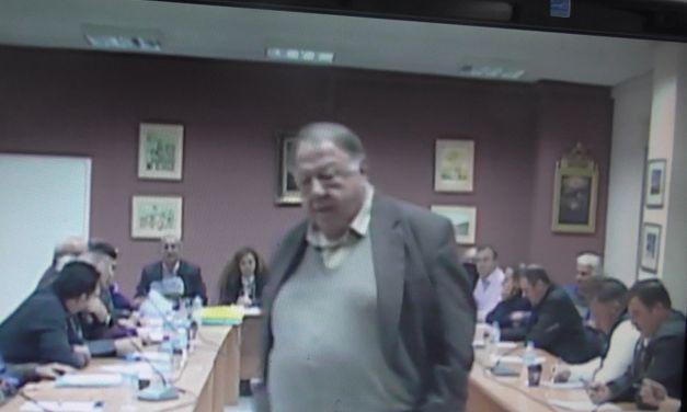 «Τρολάρισμα» Κωνσταντάρα στον Πορφύρη μέσω Φ/Β-Σκληρή απάντηση του πρώην Δημάρχου!