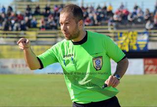 Άρωμα Αιτωλοακαρνάνικης διαιτησίας θα έχουν τέσσερα σημαντικά παιχνίδια της Γ' Εθνικής