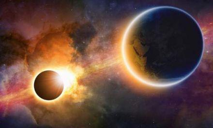 Έρχεται την Κυριακή το τέλος του κόσμου; Θα συγκρουστούμε με το «μαύρο αστέρι» Νιμπίρου; (ΒΙΝΤΕΟ)