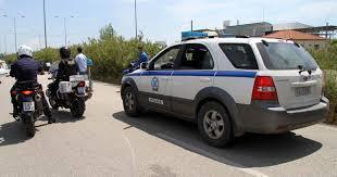 Δύο συλλήψεις στη Γουριά Μεσολογγίου