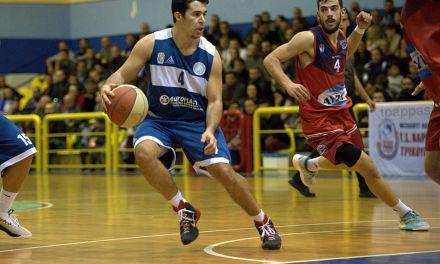 Νίκη για τον Τρικούπη με 77-57 κόντρα στα Φάρσαλα