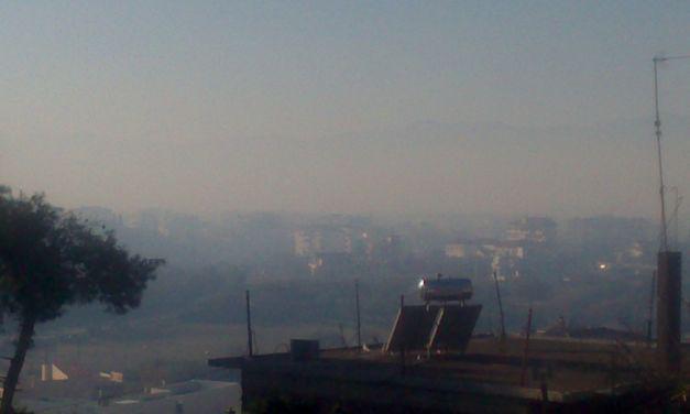 Tις ημέρες έξαρσης της αιθαλομίχλης στο Αγρίνιο οι δικαιούχοι του κοινωνικού τιμολογίου της ΔΕΗ θα μπορούν να έχουν δωρεάν ηλεκτρικό ρεύμα;
