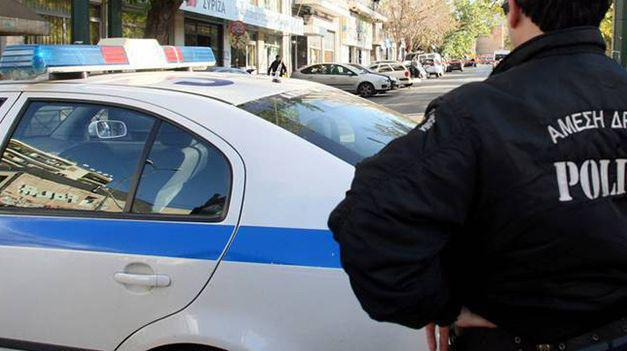 Αγρίνιο/Δύο γυναίκες έκλεψαν ηλικιωμένη