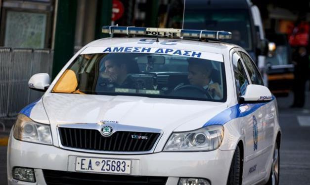 Σύλληψη 21χρονου για διάρρηξη σε σχολείο της Ναυπάκτου