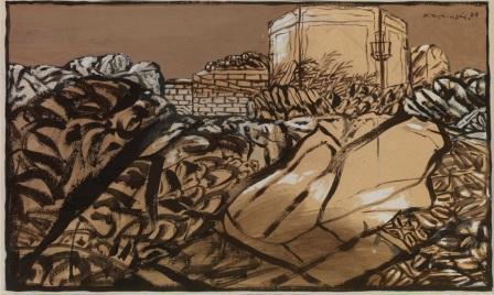 """Εγκαίνια έκθεσης """"Συλλογή Βογιατζόγλου – επιλογή"""" στο Αγρίνιο"""