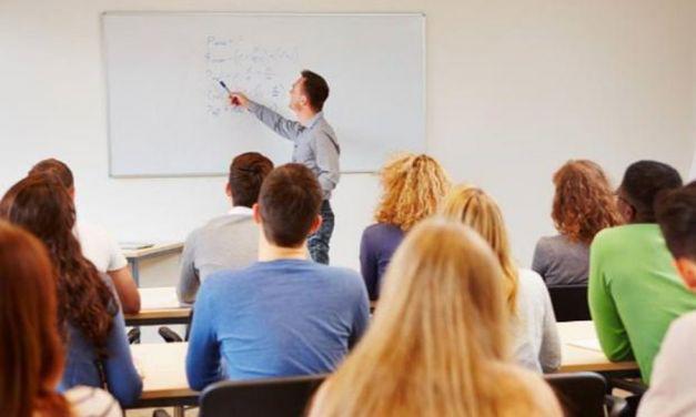 Σήμερα Τετάρτη 13 Δεκεμβρίου αρχίζει η Ενισχυτική Διδασκαλία σε 17 ΣΚΑΕ στην Αιτ/νία