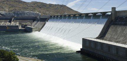 Μεγάλη αύξηση σε υδάτινα αποθέματα στους Ταμιευτήρες των Υδροηλεκτρικών Σταθμών  Κρεμαστών, Καστρακίου και Στράτου