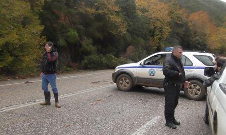 Εκτακτο-Συνελήφθη ο δράστης της απόπειρας ανθρωποκτονίας στο Ξηρόμερο
