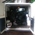 Κάηκαν 111 κιλά κάνναβης, 865 δενδρύλλια και περίπου ένα κιλό κοκαΐνης και ηρωίνης (φωτο)