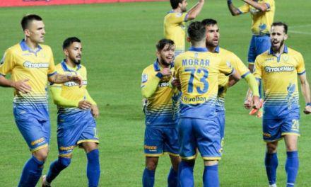 Το 5-0 επί του Εργοτέλη είναι η μεγαλύτερη νίκη της ιστορίας των «κυανοκίτρινων» στο Κύπελλο