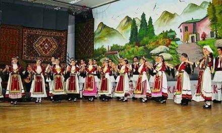 Έναρξη των παραδοσιακών χορών στο 3ο Δημοτικό Σχολείο