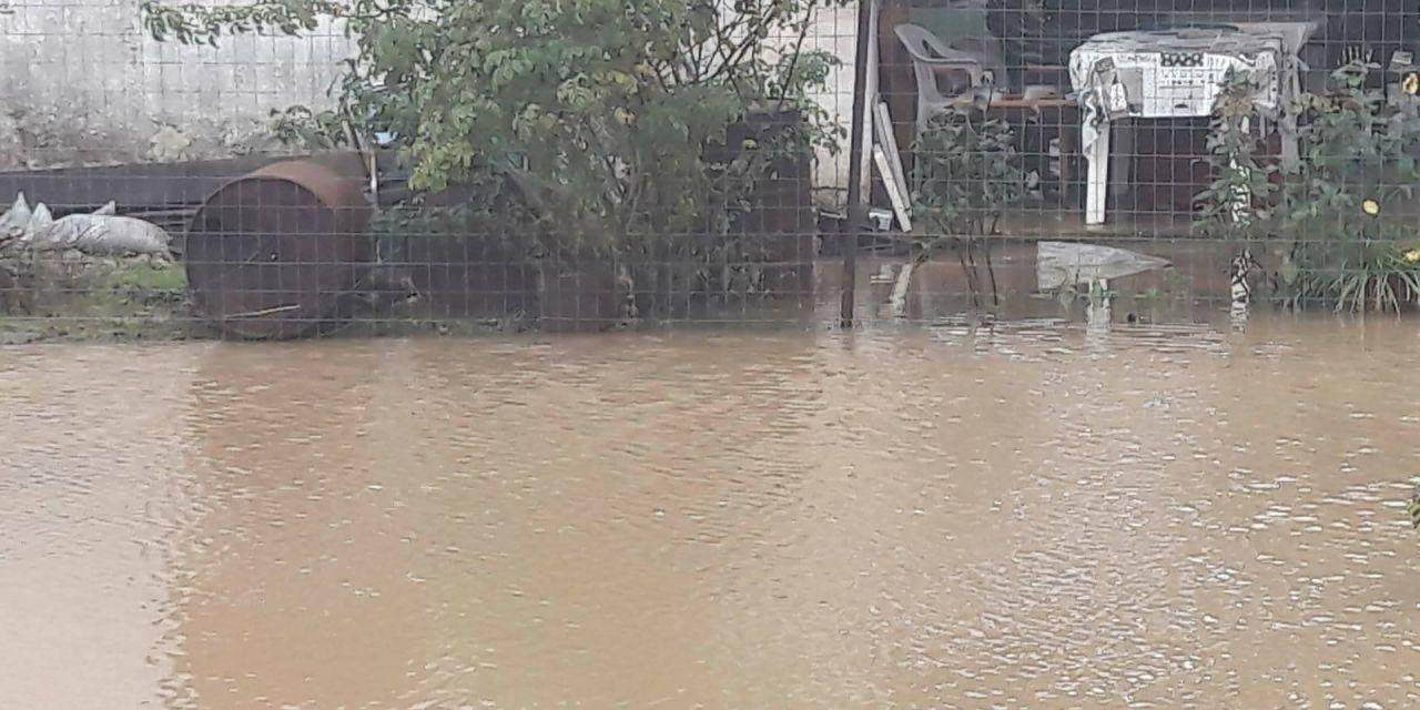 Χορήγηση Ενίσχυσης σε Πλημμυροπαθείς του Δήμου Αγρινίου