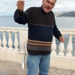 Αμφιλοχία  -Το ψάρεμα της ζαργάνας