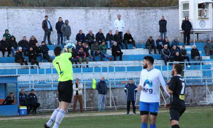 Ασταμάτητος απο νίκη σε νίκη ο Αμφίλοχος επικράτησε 2-1 και του Αστέρα Παραποτάμου