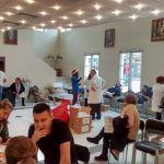 Αγρίνιο-Επιτυχημένη η Χριστουγεννιάτικη αιμοδοσία και οι δράσεις για καλό σκοπό!