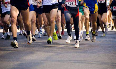 Αγρίνιο/Πρωτοχρονιάτικο Τρέξιμο (jogging)