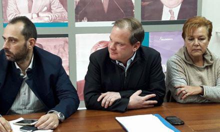 Ευθύνες σε Κυβέρνηση και Περιφέρεια από τον Κ.Καραμανλή /Πρότεινε σχεδιασμό έργων όπως το 2007 η Κυβέρνηση Καραμανλή