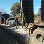 Αγρίνιο: Η συνδρομή του στρατού στο Ζευγαράκι μετά την καταστροφή (video-φωτο)