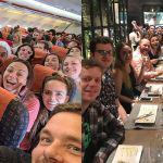 Eργοδότρια πήγε όλους τους εργαζομένους της διακοπές στη Μαδρίτη για τα Χριστούγεννα!