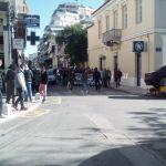 Αντιφασιστική συγκέντρωση και πορεία την Παρασκευή στο Αγρίνιο