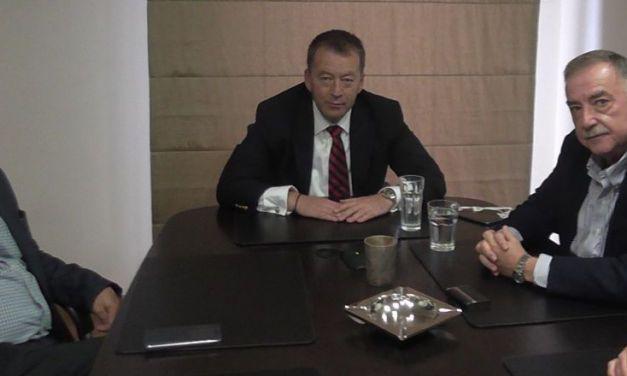 Σωτηρόπουλος: Aν είναι συκοφαντίες κ.Τσιχριτζή κάντε μου μήνυση….το ίδιο θα πράξω κι εγώ!