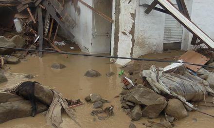 Ε.Κ.Αγρινίου: Συγκέντρωση ειδών πρώτης ανάγκης για στους πλημμυροπαθείς