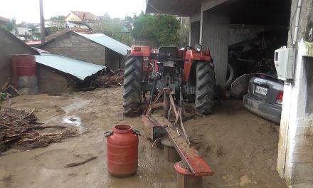 ΟΑΣ Αιτ/νίας: Να καταγραφούν οι ζημιές και να αποζημιωθούν οι πληγέντες αγρότες