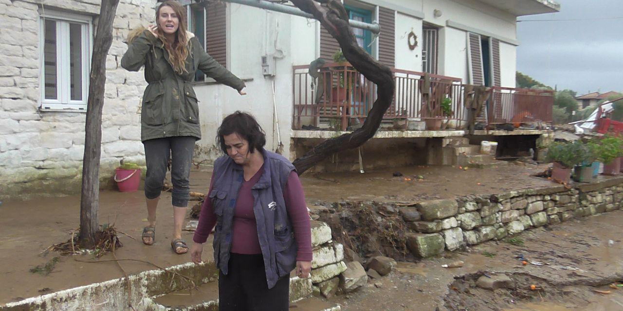 Έκτακτη οικονομική ενίσχυση ενέκρινε ο Υπουργός Εσωτερικών σε Αγρίνιο και Μεσολόγγι που επλήγησαν από  πλημμύρες