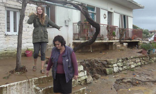 Αγρίνιο-Συνεχίζονται οι εκταμιεύσεις για το επίδομα των πλημμυροπαθών-Οι δικαιούχοι!